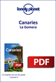 Canaries - La Gomera  - Lonely Planet Eng