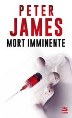 Vente Livre Numérique : Mort imminente  - Peter JAMES