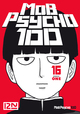 Mob Psycho 100 - tome 16  - ONE