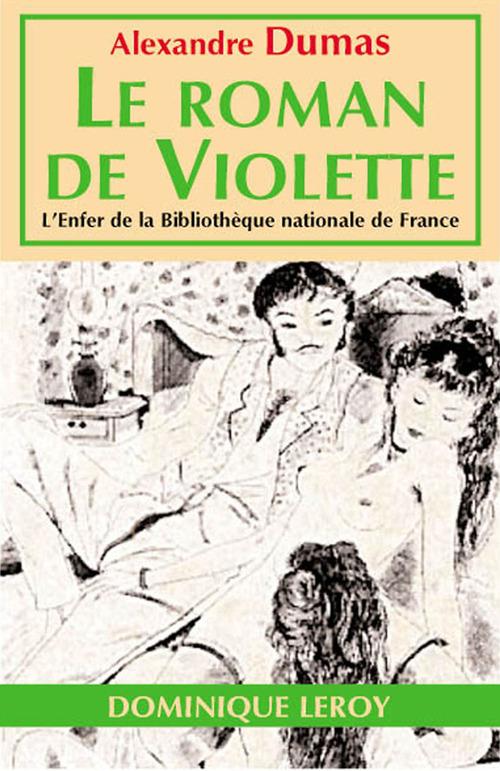 Le Roman de Violette - Nouvelle édition