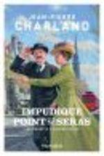 Vente Livre Numérique : Impudique point ne seras  - Jean-Pierre Charland