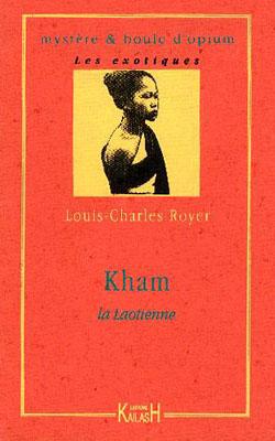 Kham la laotienne