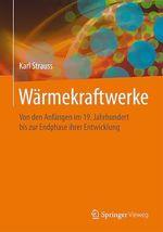 Wärmekraftwerke  - Karl Strauss