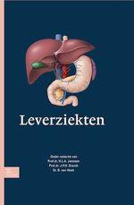 Leverziekten  - B. Van Hoek - H.L.A Janssen - I.P.H Drenth