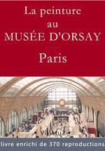 La peinture au musée d'Orsay  - François Blondel - Collectif