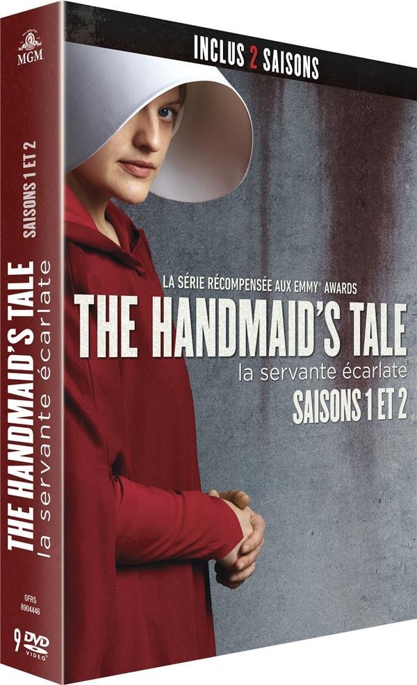 The Handmaid's Tale : La Servante écarlate - Intégrale des Saisons 1 & 2