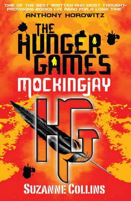MOCKINGJAY - HUNGER GAMES V.3 (CHILDREN EDITION)