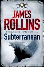 Vente EBooks : Subterranean  - James ROLLINS