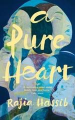 Vente Livre Numérique : A Pure Heart  - Rajia Hassib