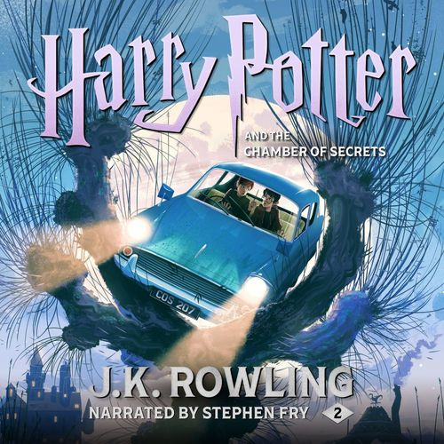Harry Potter and the Chamber of Secrets (UK Edition)