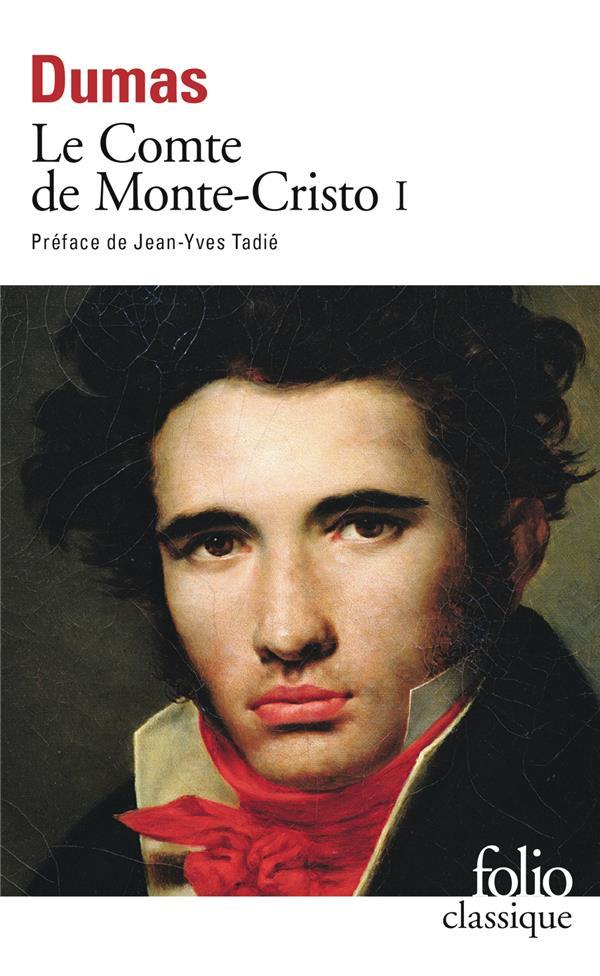 Le comte de Monte Cristo t.1
