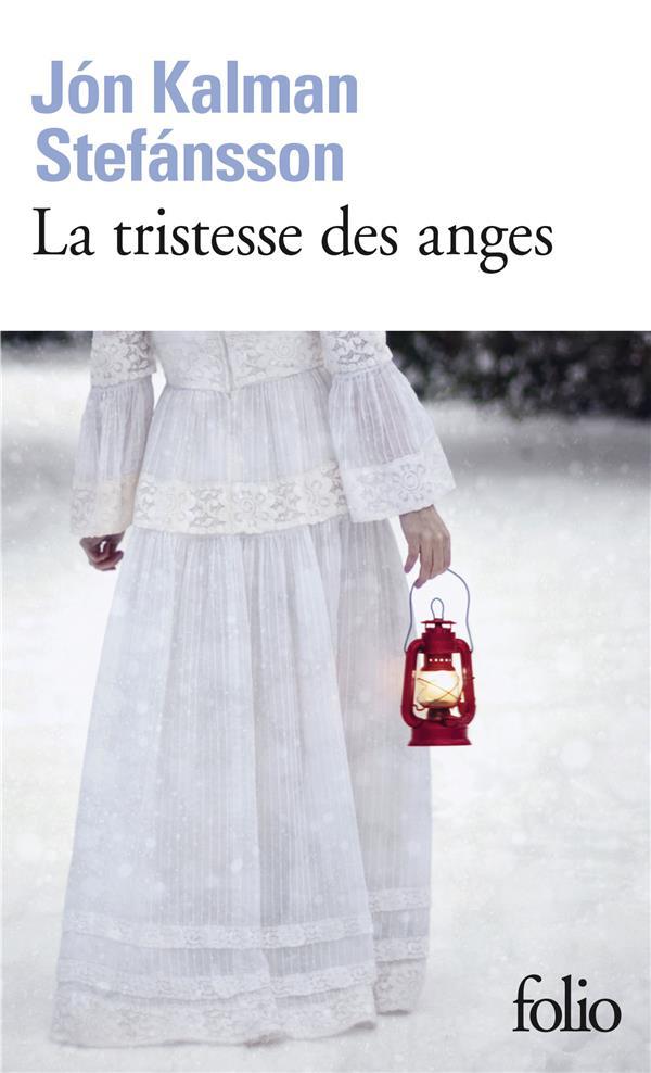 La tristesse des anges