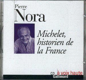 michelet, historien de la france - audio