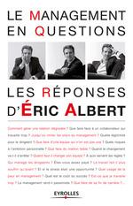 Vente Livre Numérique : Le management en questions  - Eric Albert
