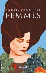 Vente Livre Numérique : Femmes  - Andrea Camilleri
