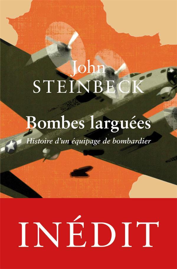 Bombes larguées ; histoire d'un équipage de bombardier