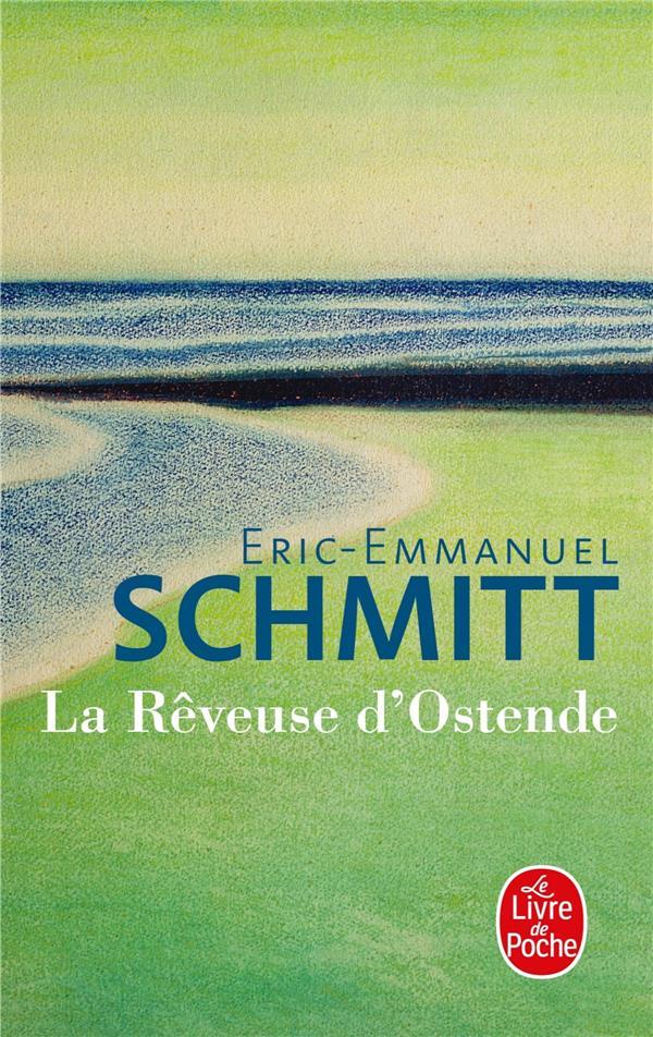 La rêveuse d'Ostende