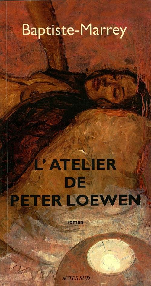 L'atelier de Peter Loewen