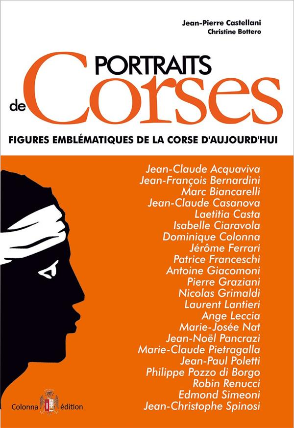 PORTRAITS DE CORSES