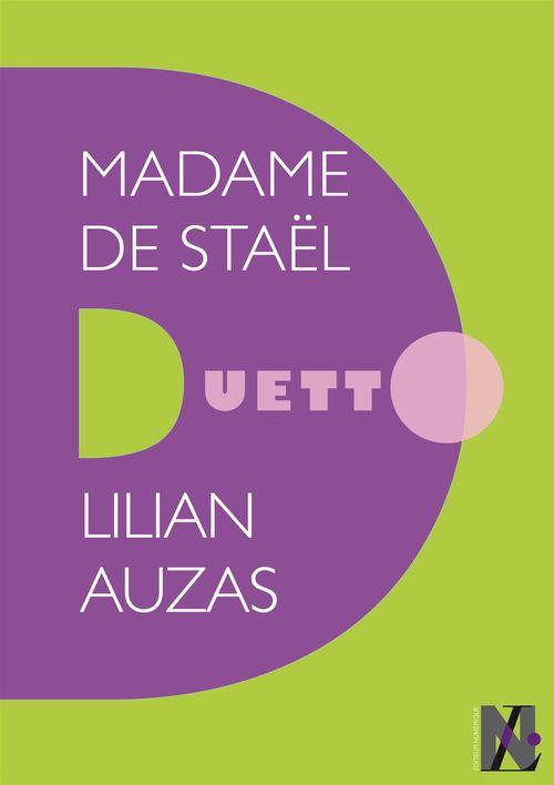 Madame de Staël - Duetto