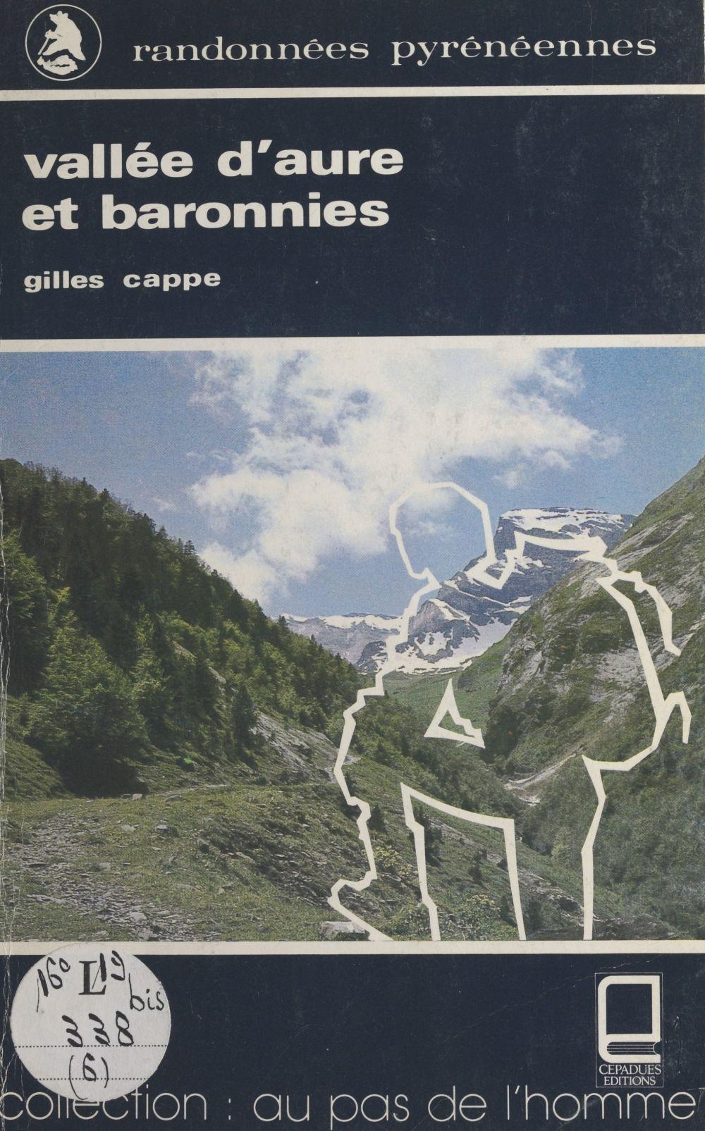 Vallée d'Aure  - Gilles Cappe