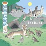 Vente Livre Numérique : Les loups  - Emmanuelle Figueras