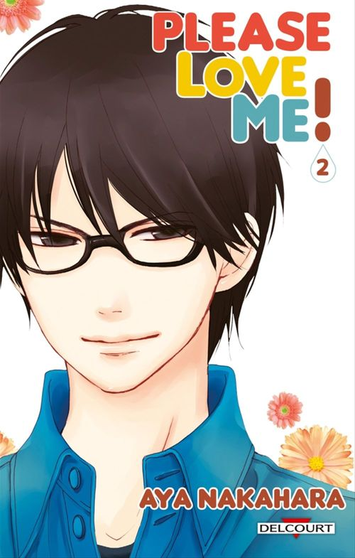Please love me ! T.2