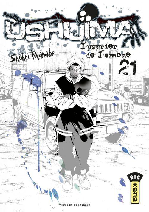 Ushijima, l'usurier de l'ombre T.21