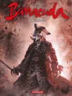Vente Livre Numérique : Barracuda - Tome 5 - Cannibale  - Jean Dufaux