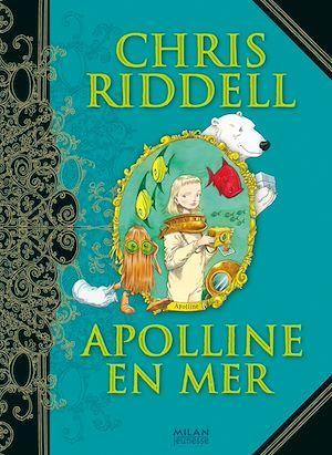Vente EBooks : Apolline, Tome 03  - Amélie SARN