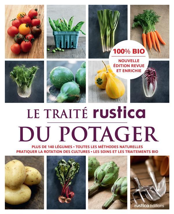 Le Traite Du Potager (Edition 2011)