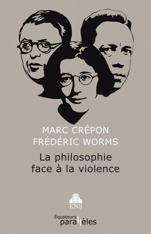 La philosophie face a la violence