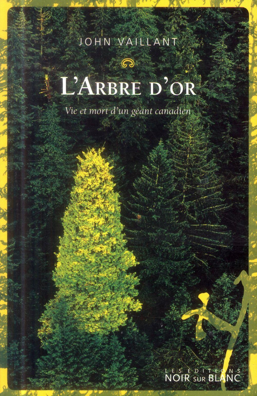 L ARBRE D OR