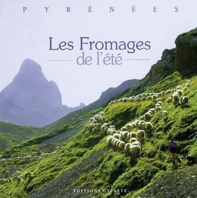 Les Fromages De L'Ete