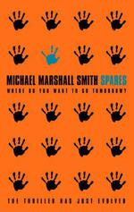 Vente EBooks : Spares  - Michael Marshall Smith