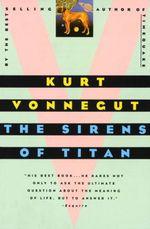 Vente Livre Numérique : The Sirens of Titan  - Kurt Vonnegut