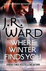 Vente EBooks : Where Winter Finds You  - J.R. Ward