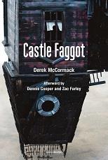 Derek mccormack castle faggot /anglais