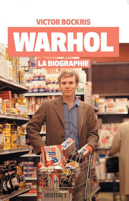 Warhol  - Victor Bockris