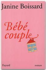 Bebe couple