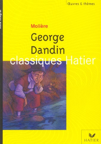 Georges Dandin (Edition 2003)