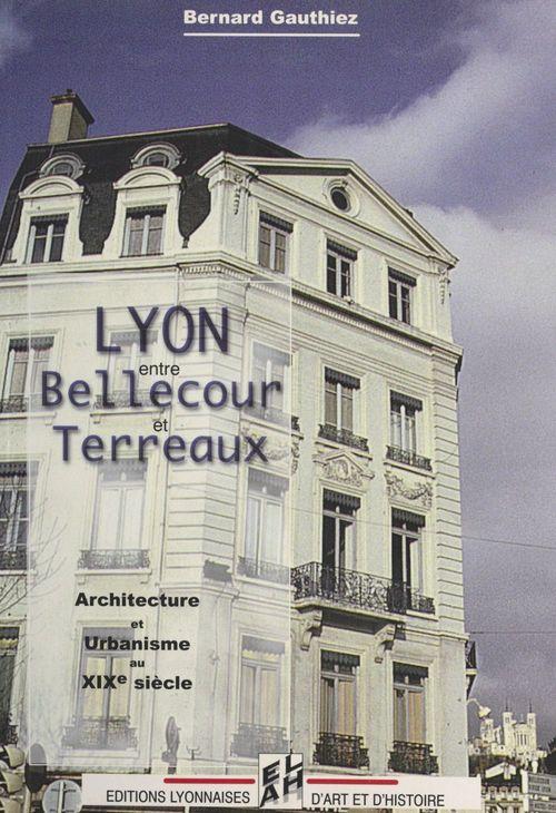 Lyon, de Bellecour au Terreaux