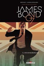 Vente EBooks : James Bond T03  - Andy DIGGLE