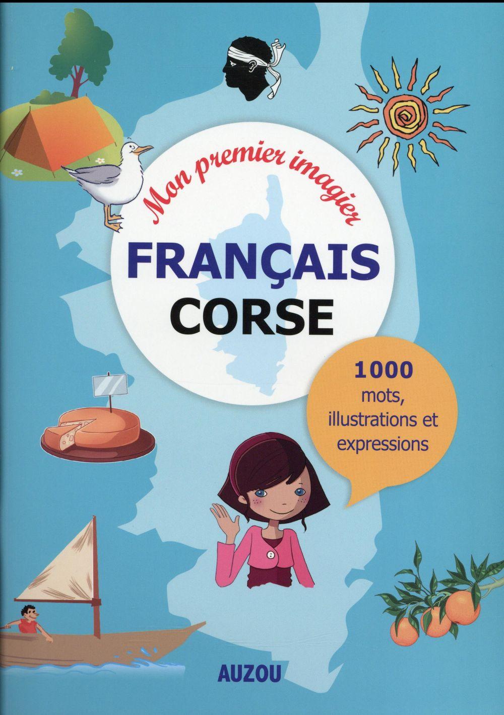 MON PREMIER IMAGIER FRANCAIS C