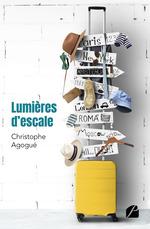 Vente Livre Numérique : Lumières d´escale  - Christophe Agogué