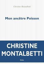 Vente EBooks : Mon ancêtre Poisson  - Christine Montalbetti