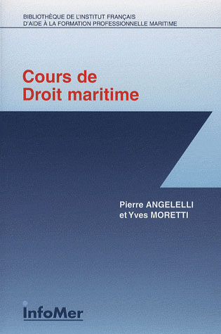 Cours De Droit Maritime