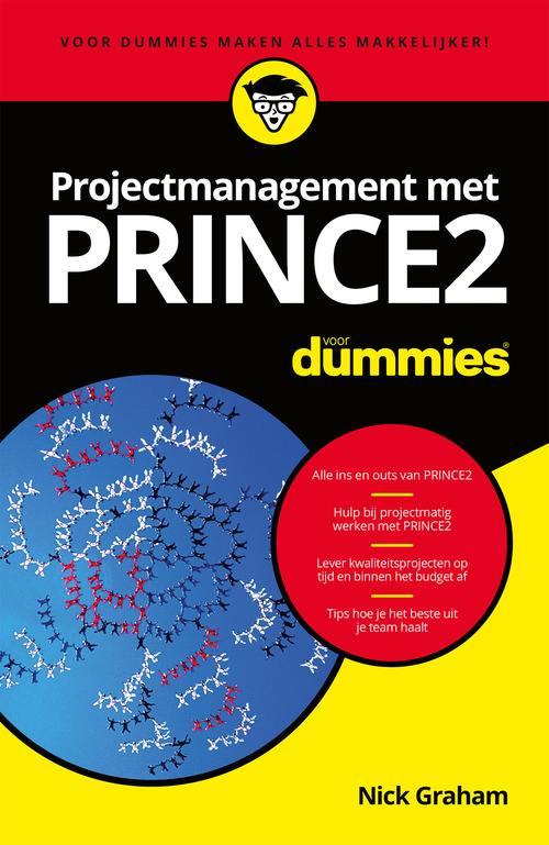 Projectmanagement met PRINCE2 voor Dummies