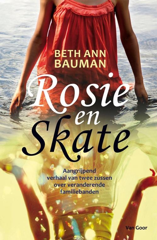 Rosie en Skate