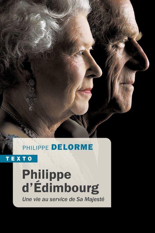 Le duc d'Edimbourg  - Philippe Delorme